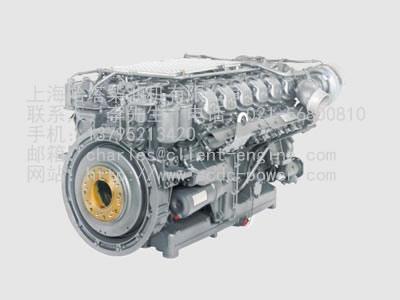 58144816-MTU 12V 183 TE62-MTU engine|diesel engine |MTU spare parts