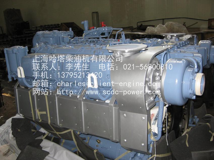 589583616-MTU 8V 331 TC92-MTU engine|diesel engine |MTU