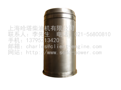 11121502716-MTU SPARE PARTS-11121502716|cylinder liner-MTU engine