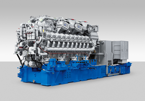 MTU engine|diesel engine |MTU spare parts | engine parts-【SCDC】