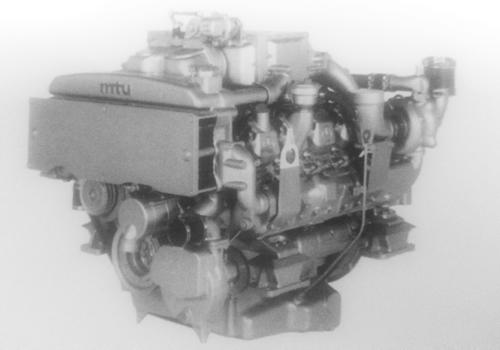 mtu 183 engines