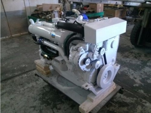 450 cummins marine engine for sale