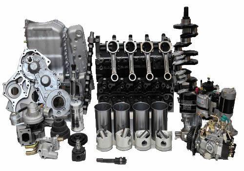 MTU spare parts_0025427318_-