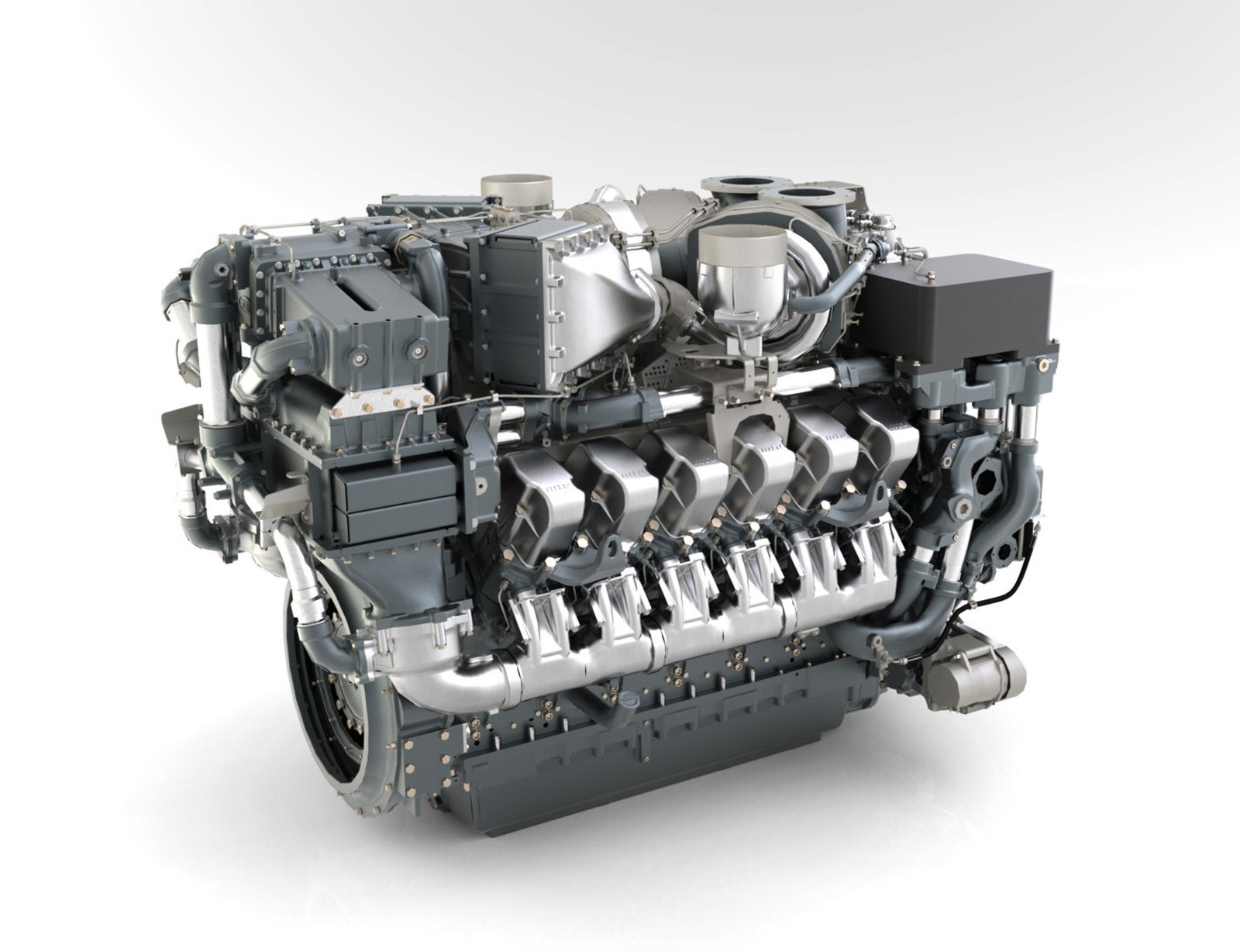 mtu 4000 series engine specifications-mtu 4000 series marine engines
