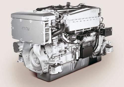 mtu series 60 marine engine specifications-mtu marine engines review